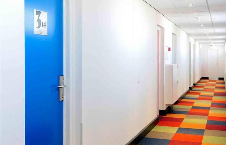 Best Western Eindhoven - Room - 33