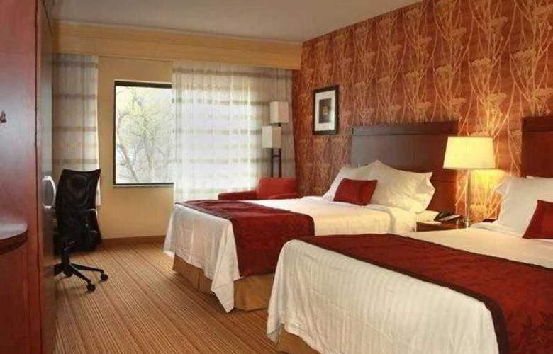 Courtyard Vicksburg - Hotel - 24