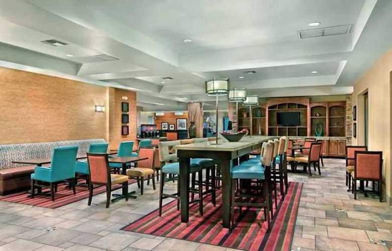 Hampton Inn Lake Havasu City - Hotel - 12