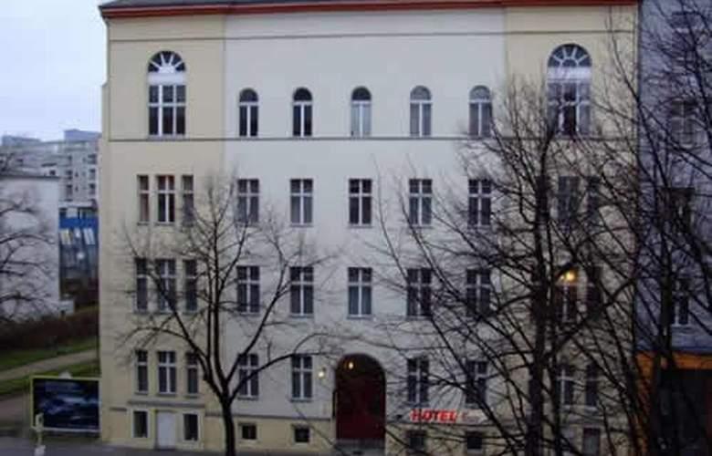 Am Anhalter Bahnhof - Building - 2