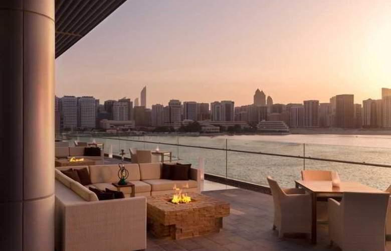 Rosewood Abu Dhabi - Terrace - 6