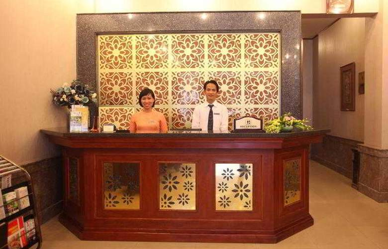 Flower Hotel - General - 7