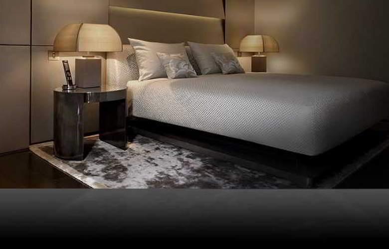 Armani Hotel Milano - Room - 5
