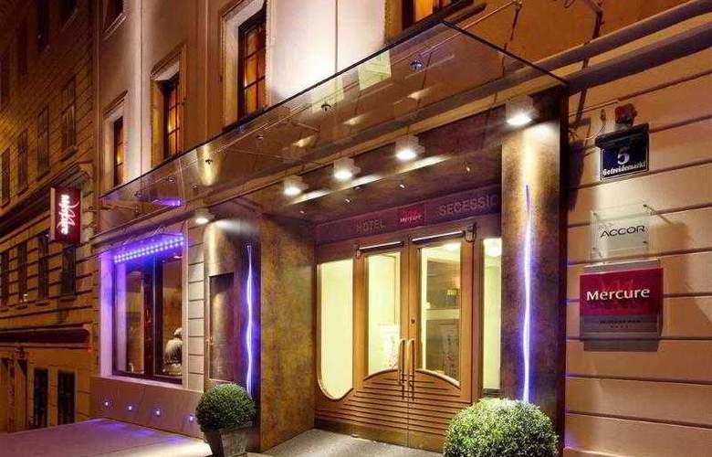 Mercure Secession Wien - Hotel - 59