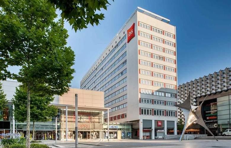 Ibis Dresden Lilienstein - Hotel - 12