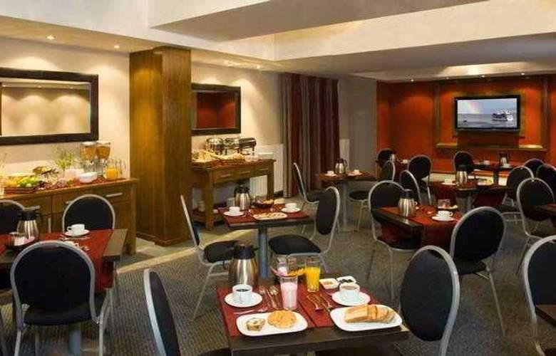 Cilene del Faro Suites & Spa - Restaurant - 10