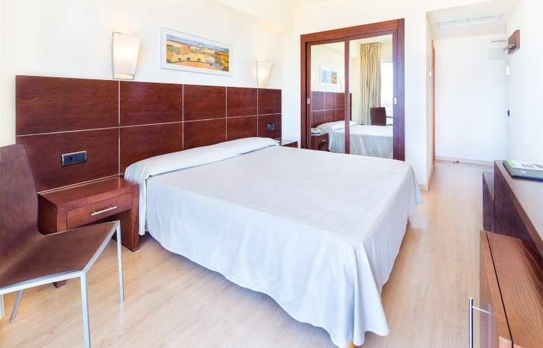 THB Sur Mallorca - Room - 2