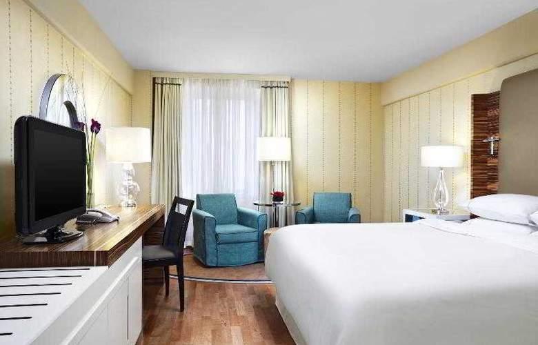 Sheraton Stockholm Hotel - Hotel - 18