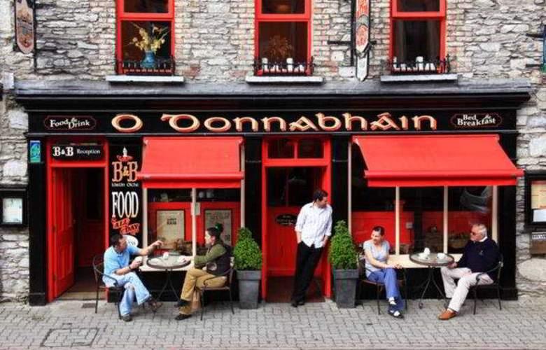 O'Donnabhain's Guesthouse - Hotel - 0