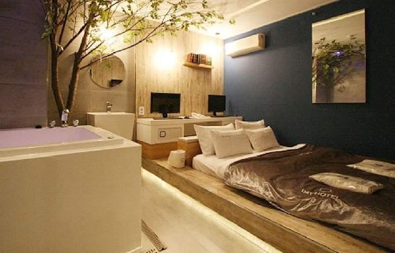 IMT Hotel 2 Jamsil - Room - 6