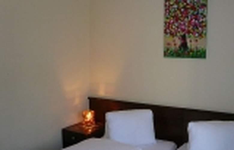 Rheinfelderhof Hotel Restaurant - Room - 4