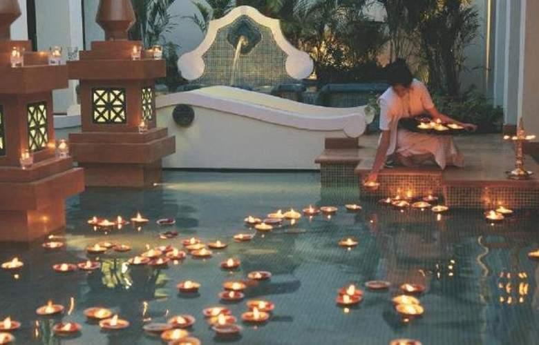 Park Hyatt Goa Resort and Spa - Sport - 24