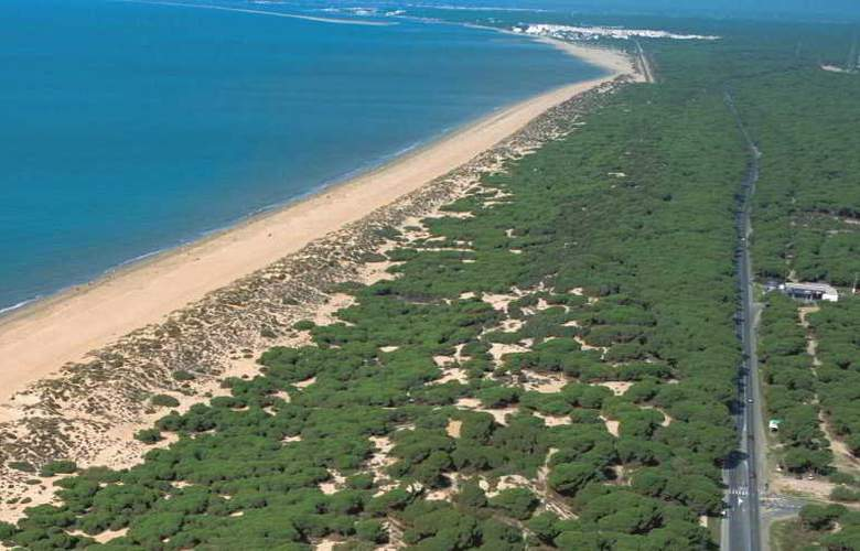 Leo Punta Umbría - Beach - 12