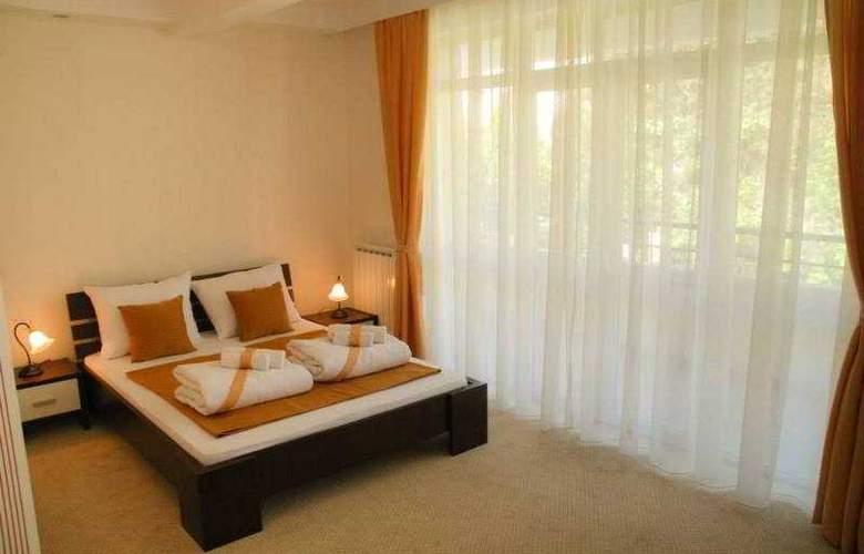Vila Bulevar - Hotel - 0
