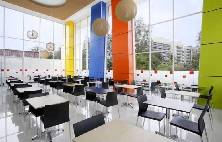 Amaris Hotel Dr. Susilo Grogol - Restaurant - 14