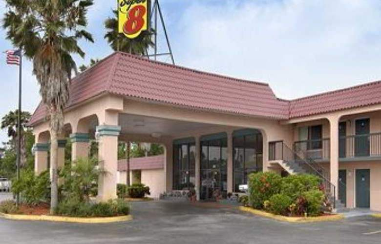 Super 8 Motel - Speedway - Hotel - 0