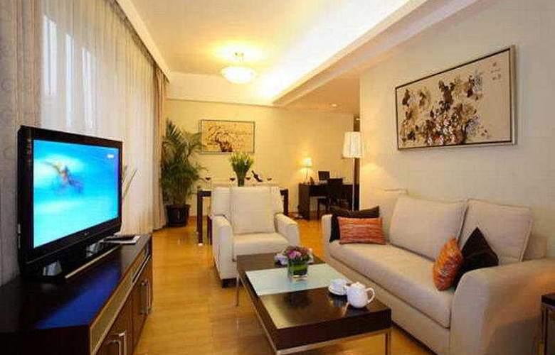 Fraser Residence - Room - 4