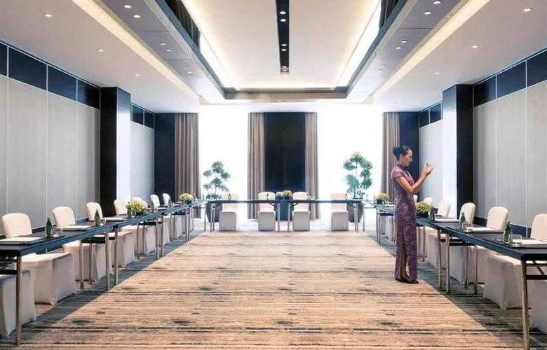 Grand Mercure Beijing Dongcheng - Hotel - 7