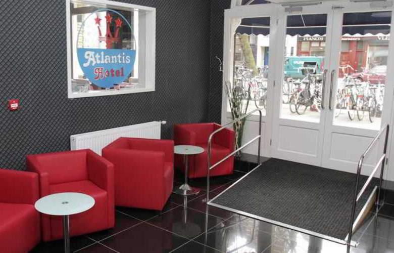 Atlantis Amsterdam - Hotel - 17