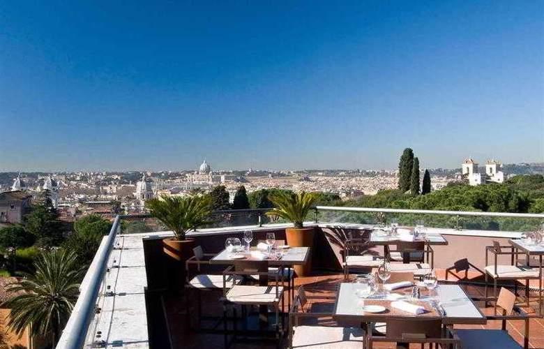 Sofitel Rome Villa Borghese - Hotel - 44