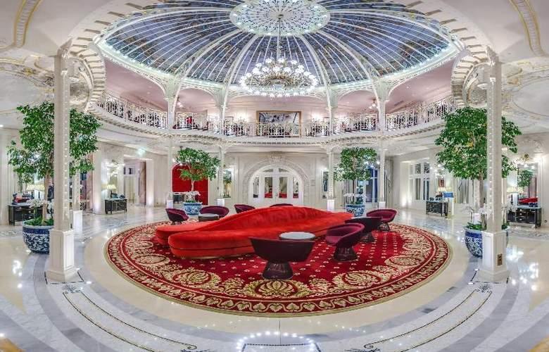 L'Hermitage - Hotel - 0