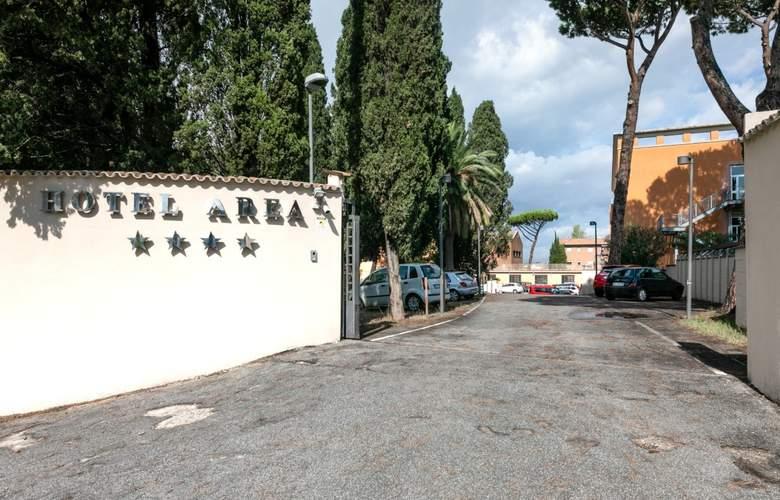 Smy Area Roma - Hotel - 5