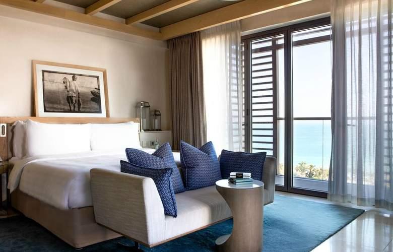 Jumeirah Al Naseem-Madinat Jumeirah - Room - 1