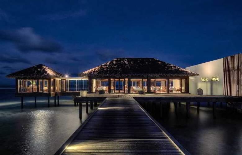 The Residence Maldives at Falhumaafushi - Hotel - 4
