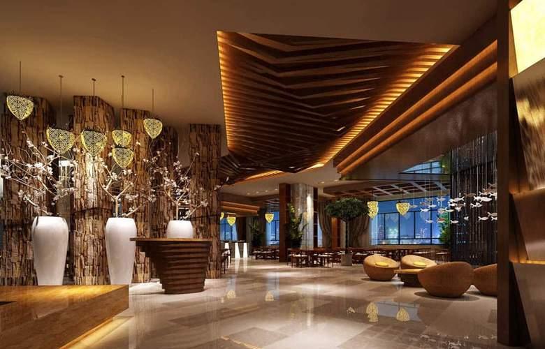 Maputo Afecc Gloria hotel - General - 10