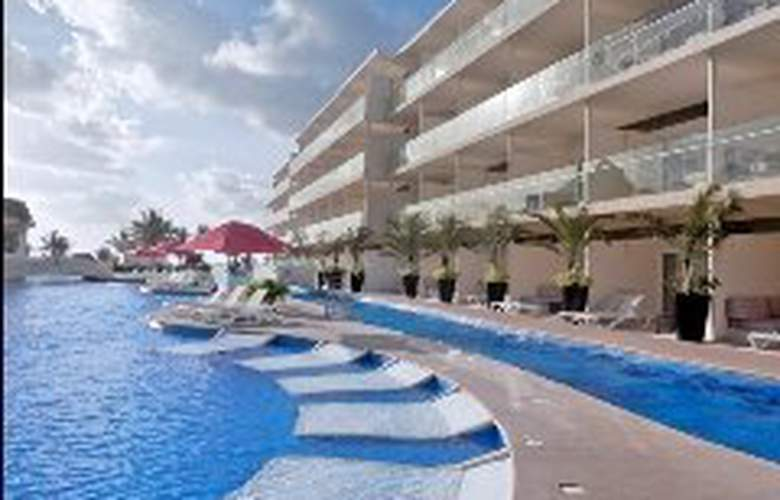 Azul Sensatori Hotel By Karisma Gourmet AI - Pool - 5