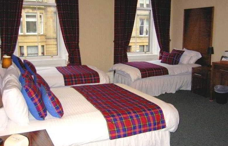Argyll Glasgow - Room - 4