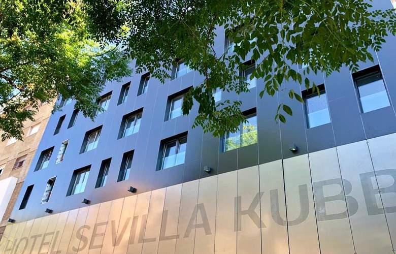 Macià Sevila Kubb - Hotel - 0