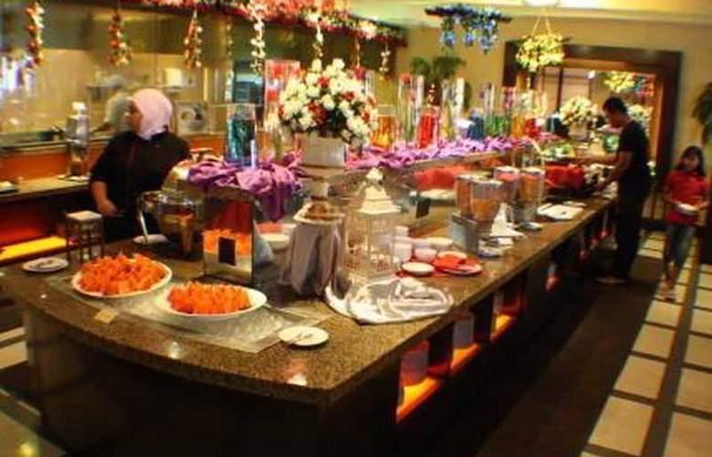 de Palma Hotel Ampang - Restaurant - 5