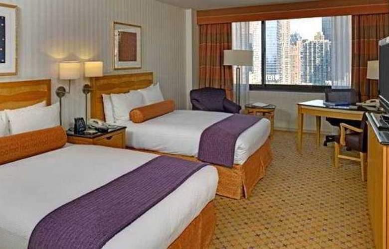Hilton Times Square - Room - 2