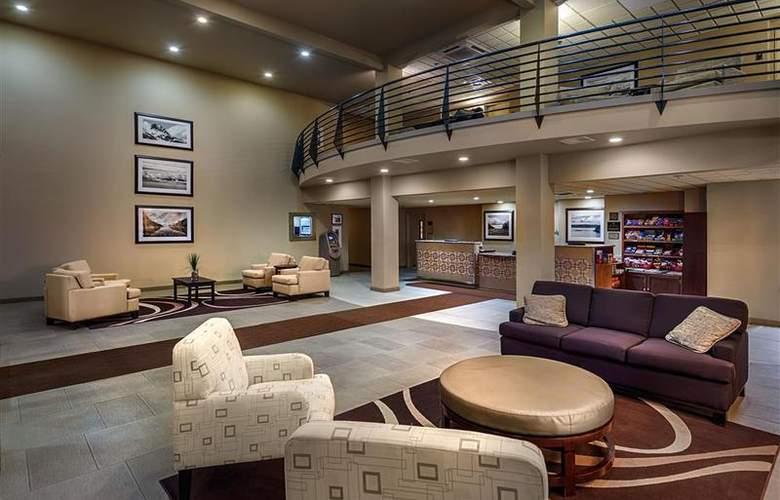 Best Western Plus Chena River Lodge - Hotel - 35