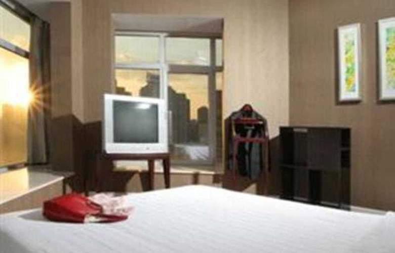Tai Yue Suites - Room - 8