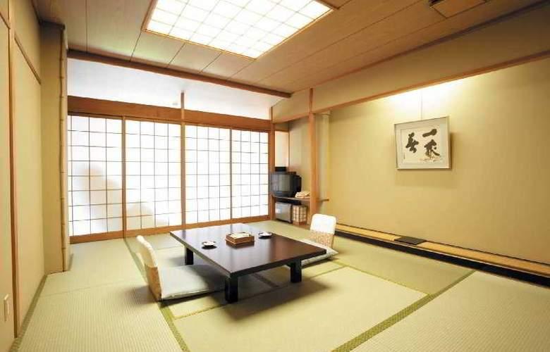 Hotel Kitanoya - Hotel - 3