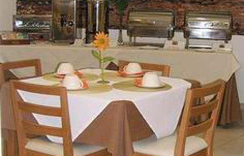Pinhal Mar - Restaurant - 1