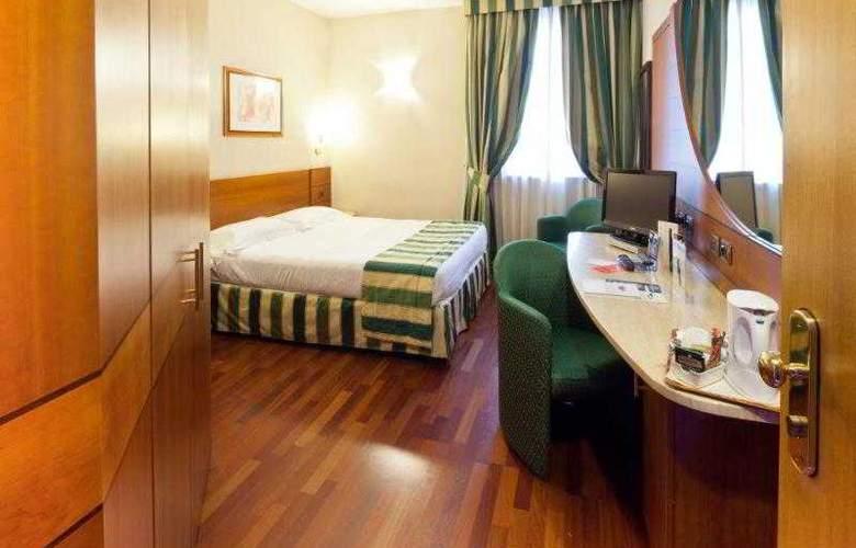 Best Western Mirage Milano - Hotel - 48