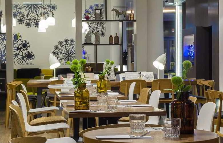 Puro Krakow - Restaurant - 11