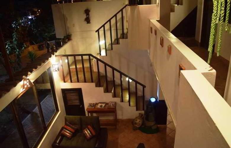 Terrazas del Inca Bed & Breakfast - Hotel - 0