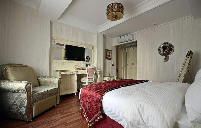 Muyan Suites - Room - 3