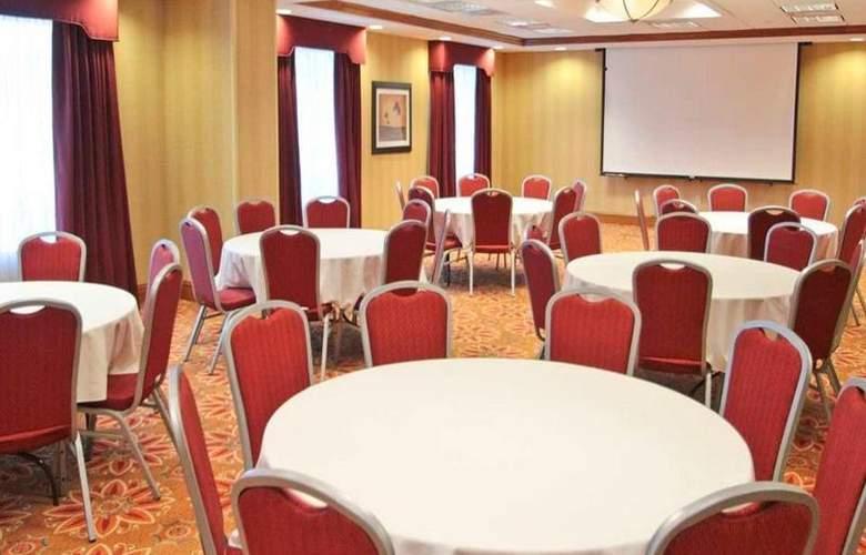 Hampton Inn Hampton-Newport News - Conference - 2
