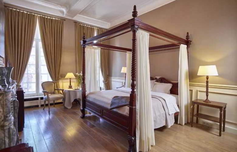 De Tuilerieen - Room - 9