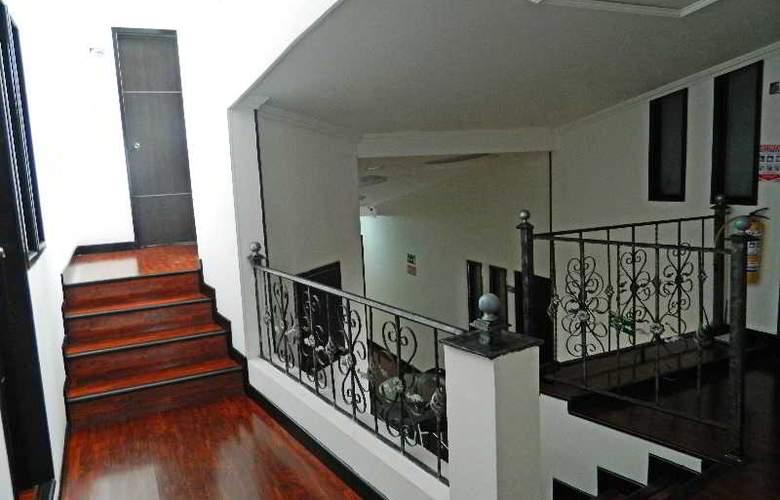 Hotel Esmeralda Real Bogota - Hotel - 6