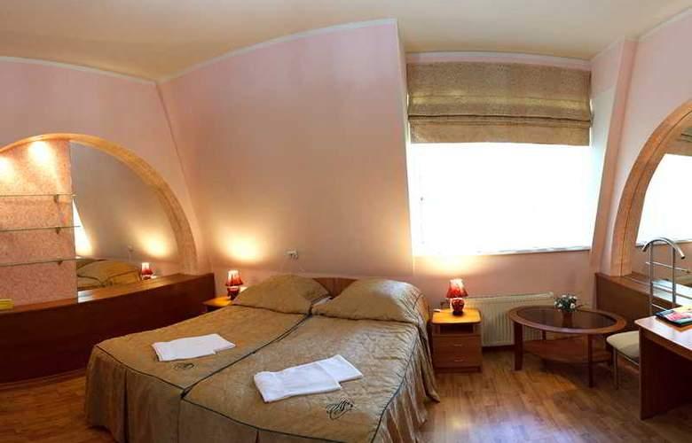 K-Vizit Hotel - Room - 8