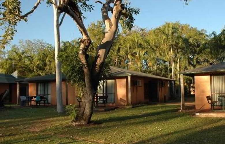 Cooinda Lodge Kakadu - Hotel - 0