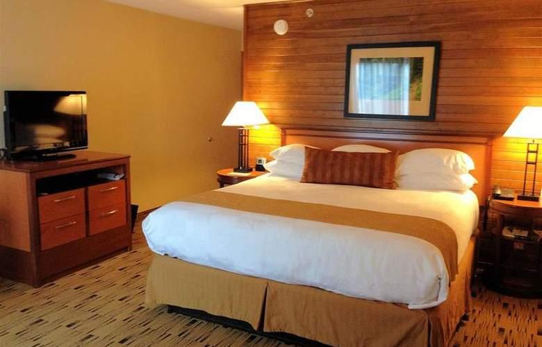 Best Western Plus Hood River Inn - Room - 100