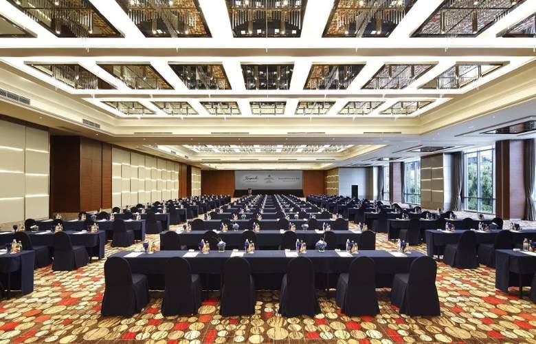 Kempinski Beijing Lufthansa Centre - Conference - 7