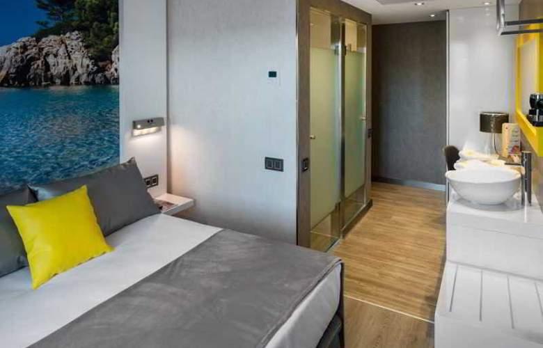 Catalonia Gran Via BCN - Room - 6